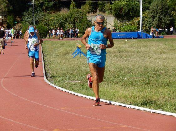 Campionato Provinciale 5 Km su pista - 78