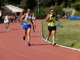 Campionato Provinciale 5 Km su pista - 79