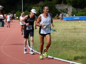Campionato Provinciale 5 Km su pista - 81