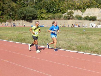Campionato Provinciale 5 Km su pista - 98