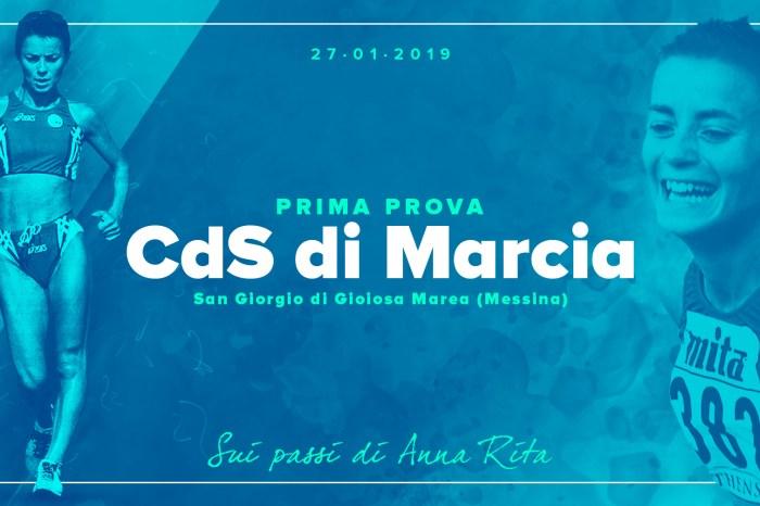Il 27 gennaio Gioiosa Marea al centro della marcia Tricolore