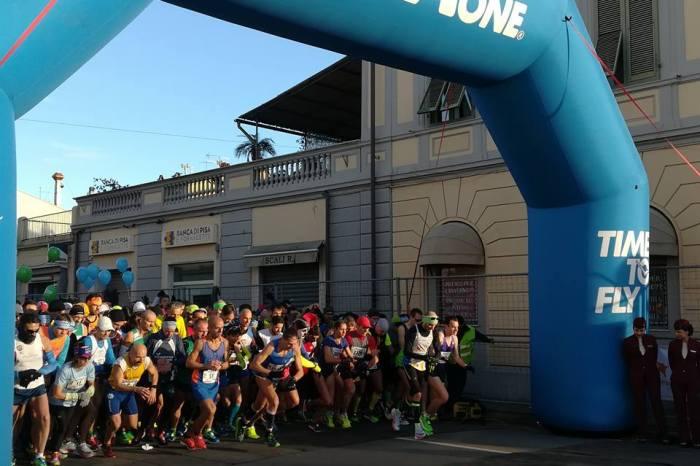 """Cresce l'attesa per la """"Maratona di Pisa"""""""