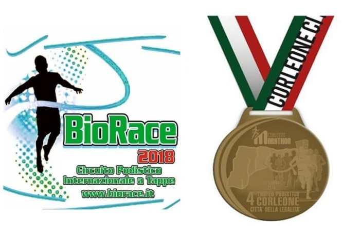 """Marathon Club Sciacca prima nel campionato """"Biorace"""""""