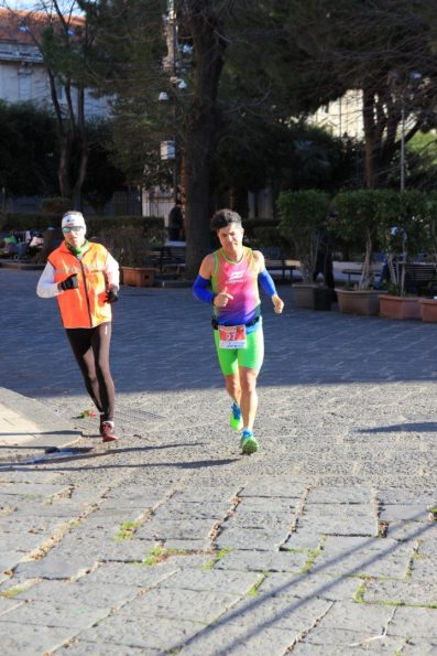 171 - Messina Marathon 2019