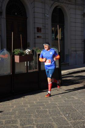 191 - Messina Marathon 2019