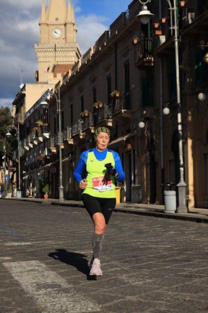 199 - Messina Marathon 2019