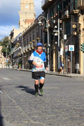 205 - Messina Marathon 2019