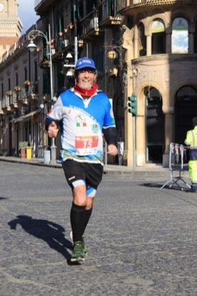 206 - Messina Marathon 2019
