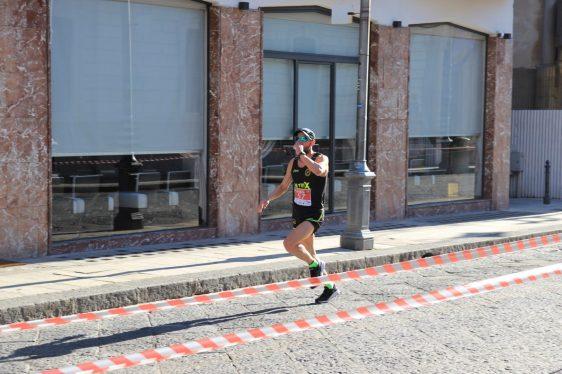 209 - Messina Marathon 2019