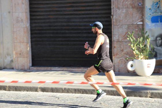 214 - Messina Marathon 2019