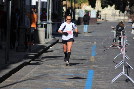229 - Messina Marathon 2019
