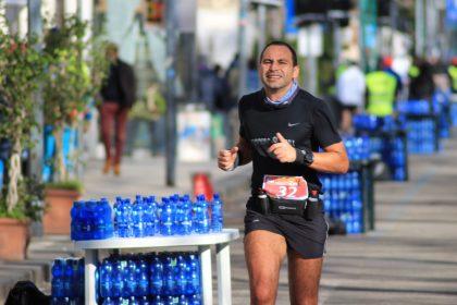 231 - Messina Marathon 2019