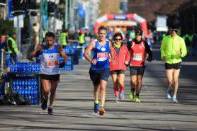 239 - Messina Marathon 2019