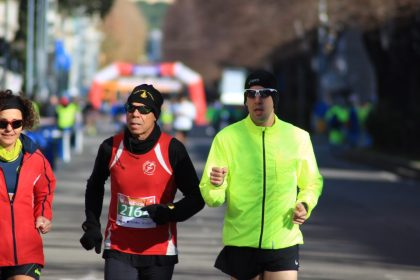 242 - Messina Marathon 2019