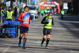 249 - Messina Marathon 2019