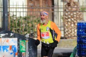 257 - Messina Marathon 2019