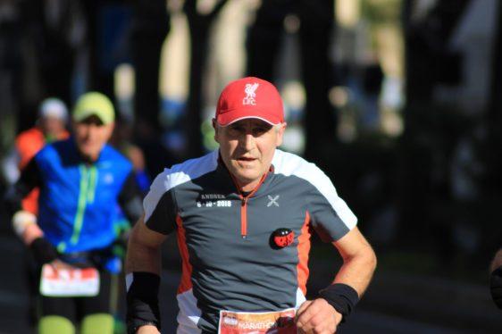 262 - Messina Marathon 2019