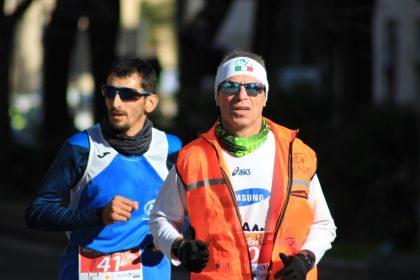264 - Messina Marathon 2019