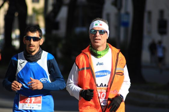 265 - Messina Marathon 2019