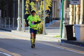 266 - Messina Marathon 2019