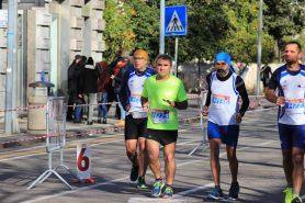 272 - Messina Marathon 2019