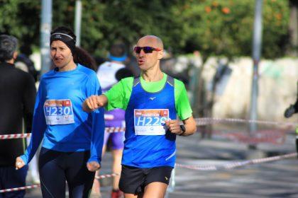 274 - Messina Marathon 2019