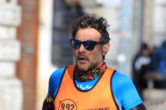 276 - Messina Marathon 2019