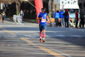 278 - Messina Marathon 2019