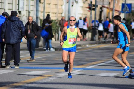 296 - Messina Marathon 2019