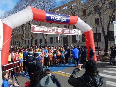 297 - Messina Marathon 2019
