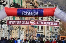 309 - Messina Marathon 2019