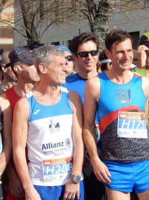 311 - Messina Marathon 2019