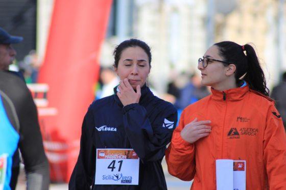 312 - Messina Marathon 2019