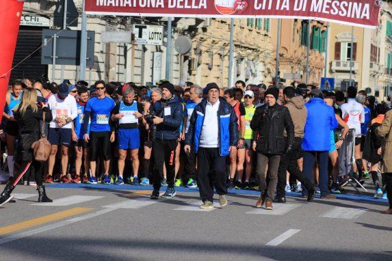 330 - Messina Marathon 2019