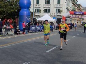 335 - Messina Marathon 2019