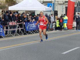 338 - Messina Marathon 2019