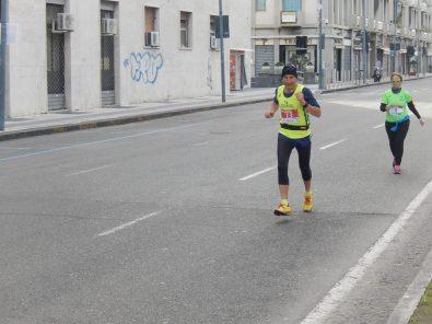 346 - Messina Marathon 2019
