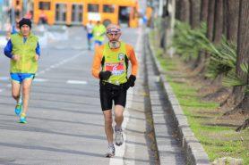 352 - Messina Marathon 2019