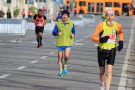 353 - Messina Marathon 2019