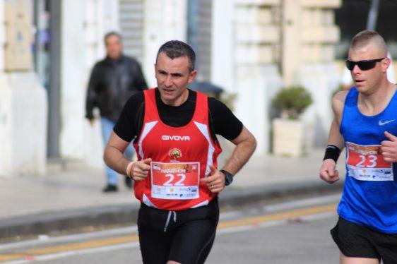 356 - Messina Marathon 2019