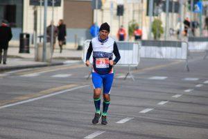 363 - Messina Marathon 2019