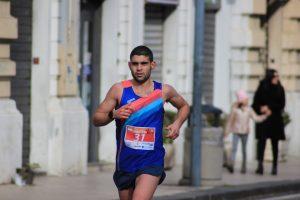 364 - Messina Marathon 2019