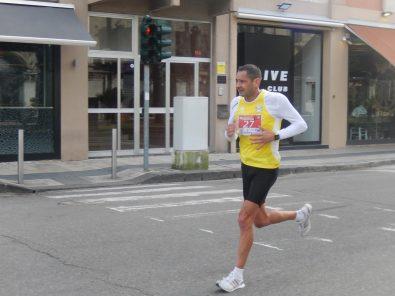 370 - Messina Marathon 2019