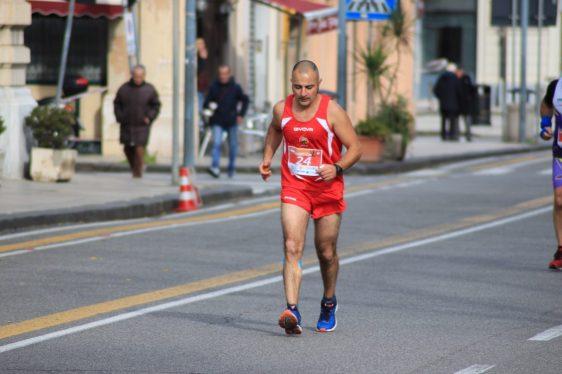 372 - Messina Marathon 2019