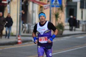 373 - Messina Marathon 2019