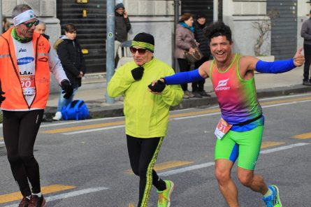 382 - Messina Marathon 2019