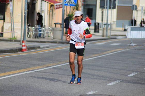 394 - Messina Marathon 2019