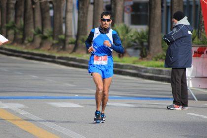 403 - Messina Marathon 2019