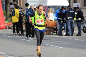 414 - Messina Marathon 2019