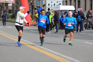 417 - Messina Marathon 2019